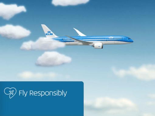 Fly Responsibly