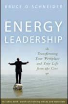 Energy Leadership – Bruce Schneider