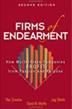 Firms of Endearment - Raj Sisodia