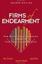Firms of Endearment - Raj Sisodia