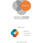 Assessment of Stakeholder Orientation