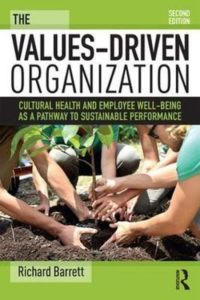 Values Driven organization - Richard Barrett